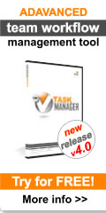 VIP Task Manager Professional