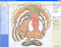 To Do List for Thanksgiving Day
